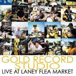 Gold Record Studio Laney Flea Market new 2 CD Geto Boys weird amateur Oakland CA