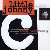 Little Johnny C Johnny Coles new sealed jazz trumpet CD Joe Henderson Blue Note