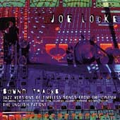 Sound Tracks Joe Locke jazz vibes vibraphone CD Billy Childs Rufus Reid Ourio