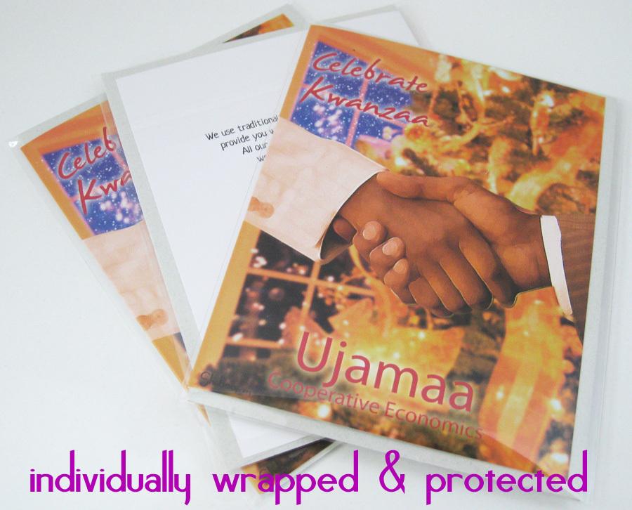 Kwanzaa: Ujamaa (Cooperative Economics)