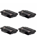 4 Pack Xerox Phaser 3250DN 3250D Black Toner Cartridge  106R01374 106R1374 - $184.02