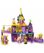 Pinypon - Palais De Princesses Et Fées Avec Une Figurine (Famosa 700011525) - $341.96