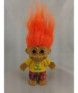 Russ Troll Figure Doll I'm a Big Brother Toy - $10.95