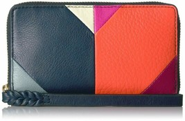 Fossil Women'S Caroline Rfid Phone Wallet - $119.67+