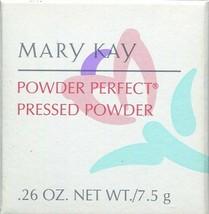 Brand New Mary Kay Powder Perfect Pressed Powder Light Bronze - #1425 - NOS - $7.91