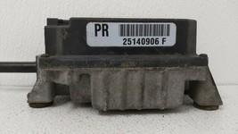 Gmc 1500 Chassis Control Module Ccm Bcm Body Control 25140906 F 78442 - $81.61