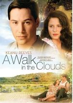 A Walk in the Clouds (DVD, 2009, Wedding Faceplate) - $7.00