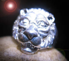 HAUNTED ANTIQUE RING 15,000 NEVER DEFEATED  EXTREME MAGICK MYSTICAL TREA... - $357.77
