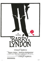 Ryan O'Neal and Stanley Kubrick in Barry Lyndon 24x18 Poster - $23.99