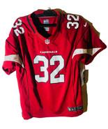 NFL Team Apparel Jeunesse Arizona Cardinaux Tyrann Mathieu Jeu Jersey L ... - $34.64