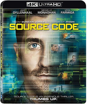 Source Code  [4K Ultra HD+Blu-ray]