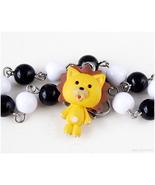 Bleach Kon Bag Charm, Bracelet, Kawaii Accessories, Cosplay - $20.00