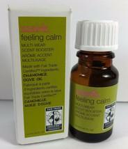 Avon Mark Multi-Wear Scent Booster Feeling Calm .40 Fl Oz - $10.40