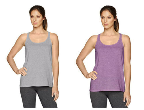 Jockey Women's Free Flow Jersey Tank Top Shirt NEW