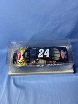 Winners Circle Jeff Gordon 24 DuPont Hot Hues Foose 2006 Monte Carlo Nascar Car - $14.99