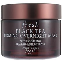 Fresh Fresh black tea firming overnight mask, 3.3oz, 3.3 Ounce - $119.99