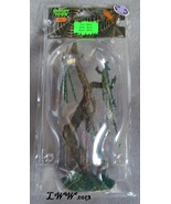 Lemax Spooky Town Halloween Village Tombstone Tree Large Bare-branched - $12.99