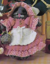 Kappie originals country folk dolls to crochet 4 thumb200