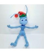 "Disney A Bugs Life Flik Christmas Special Edition 18"" Plush Stuffed Toy ... - $17.81"