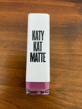 COVERGIRL Katy Kat Matte Lipstick Created by Katy Perry KP07 Kitty Purry - $5.93