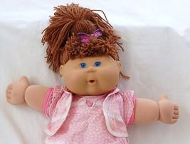 Cabbage Patch Kid Vintage Doll  2004 Original Applachian Artworks, Inc - $14.95