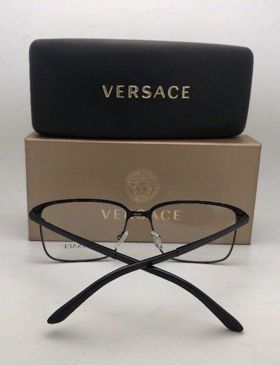 7a6abbfe54a New VERSACE Eyeglasses 1232 1261 54-16 140 and 30 similar items