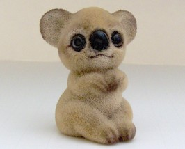 Fuzzy Koala Bear by Josef Originals - Japan - $8.00
