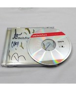 Hello Hurricane - CD Switchfoot  Switch Foot Music Autographed 2009 - $36.76