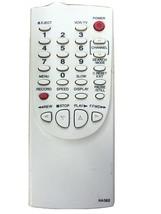 Emerson Funai Genuine Remote Control Unit NA362 Tested and Works - $10.88