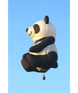 Ballooning Over New Jersey - $35.00