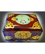 HAUNTED ANTIQUE ASIAN BOX 12000X HARNESSING HIGH BEAUTY EXTREME MAGICK 7... - $447.77