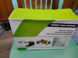 Premium Toner Cartridge AP-H0390A FOR HP LASERJET ENTERPRISE M4555 & 600... - $27.71