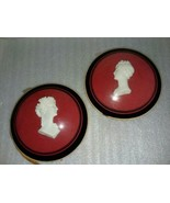Hand Made Peter Watsons Studio 2 Convex Curved Bust Lency Autumn 6 Inch ... - $24.99