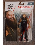 2019 WWE Bray Wyatt Wrestling Action Figure New In The Package - $49.99