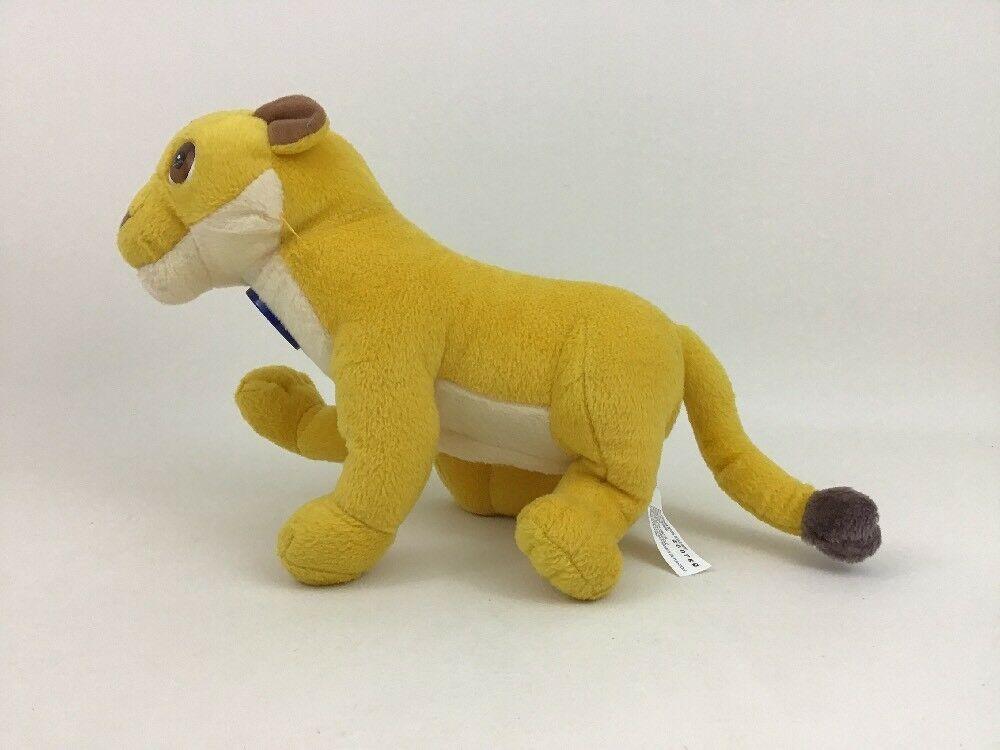 Talking Lion Rescue Plush Go Diego Go Toy Fisher Price 2006 Stuffed w Batteries