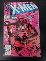 Uncanny X-MEN #260 1990 Marvel Comic Book NM/M (9.2) Condition Dazzler J... - $3.63
