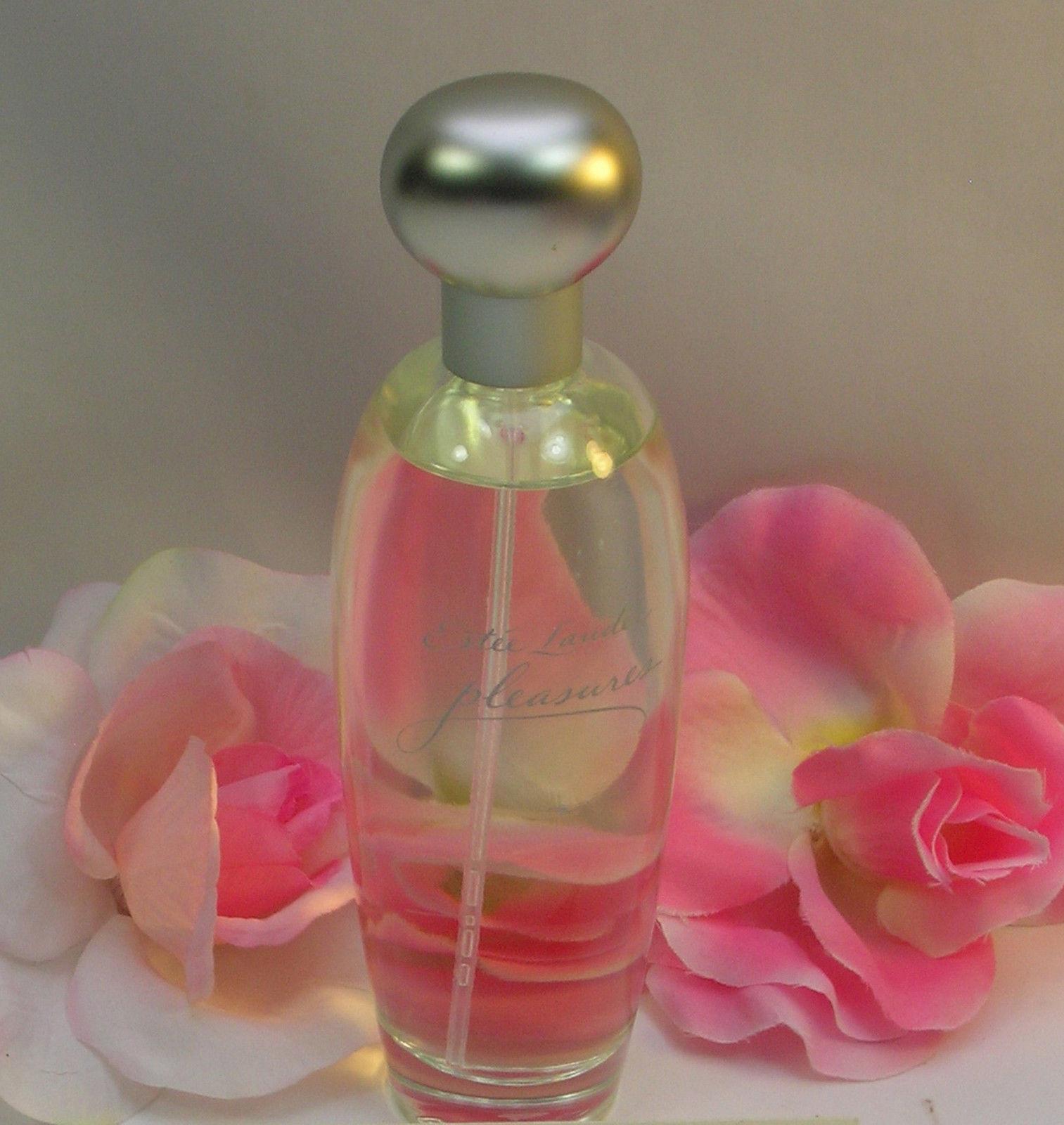New Estee Lauder Pleasures Eau De Parfume And Similar Items Intense For Women Edp 100ml S L1600 34 Oz 100 Ml Perfume Full Size