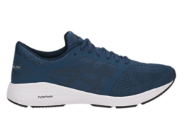 ASICS 2017 New Men's RoadHawk FF Road Running Shoes NAVY - Authentic - $138.00