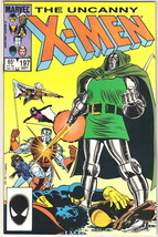 The Uncanny X-Men Comic Book #197 Marvel Comics 1985 VERY FINE+ NEW UNREAD - $5.94