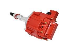 A-TEAM  AMC JEEP CJ5 CJ7 304 360 401 V-8 HEI DISTRIBUTOR RED 65K VOLT COIL image 3
