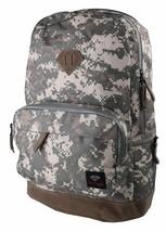 Diamond Supply Co. Digital Camouflage Backpack Green Desert Camo