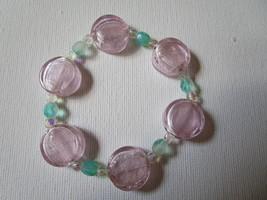 Bead bracelet - $12.00