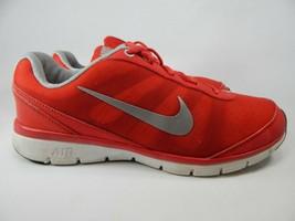 Nike Total Core Tr Größe US 8 M (B) Eu 39 Damen Rot 488111-601 - $24.94