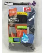 Hanes - 5 Pack Tagless Boxer Briefs - Size S/P Mens (az) - $14.85
