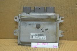 2009 Nissan Altima 2.5L Engine Control Unit ECU MEC120180B1 Module 809-10B6 - $9.99