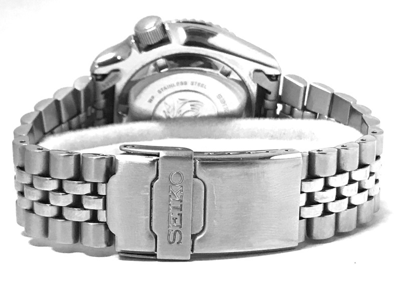 Seiko Wrist Watch 7s26-0020