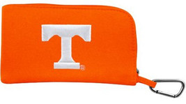 Tennessee Volunteers Women's Clip-On ID Wallet - Orange - $7.95