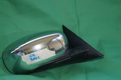 05-09 Chrysler 300C STR8 Door Wing Mirror Passenger Right RH