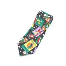 A. Rogers Golf Themed Golfers Golf Balls Tie Necktie - $8.41