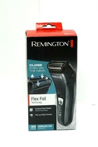 REMINGTON FLEX FOIL TECHNOLOGY CORDLESS. POP UP TRIMMER- READ DESCRIPTION - $24.75